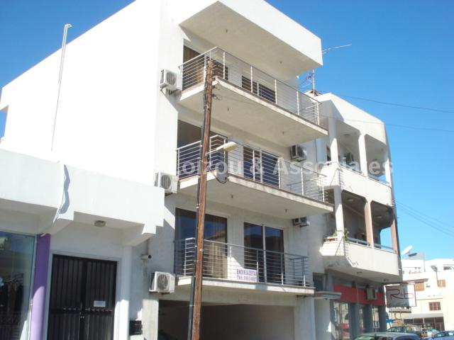 Apartment in Larnaca (Chrysopolitissa) for sale