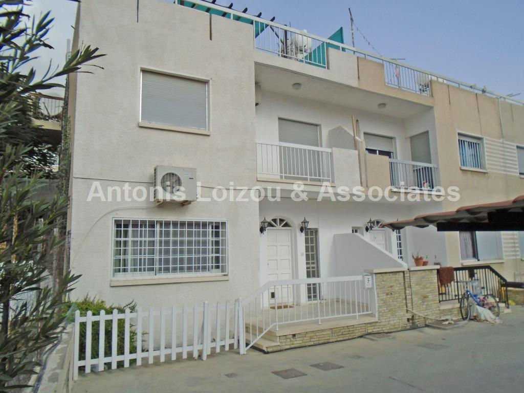 Semi detached Ho in Larnaca (Chrysopolitissa) for sale