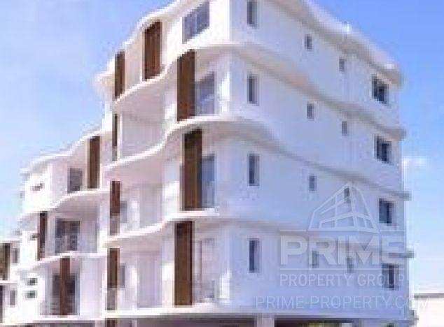 Building in Larnaca (Cineplex) for sale