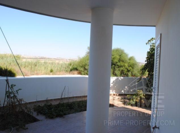 Garden Apartment in Larnaca (Cineplex) for sale