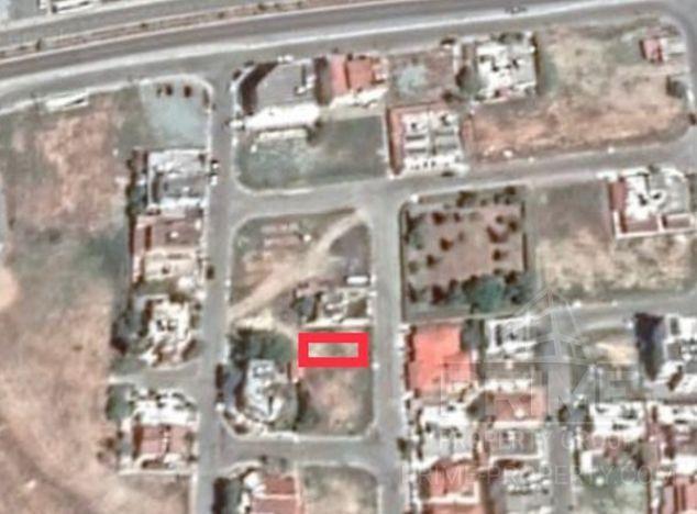 Land in Larnaca (Cineplex) for sale