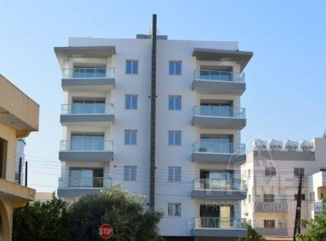 Apartment in Larnaca (Cineplex) for sale