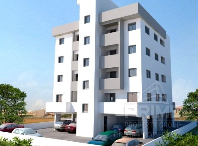 Sale of аpartment, 75 sq.m. in area: Cineplex - properties for sale in cyprus