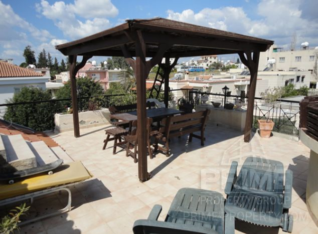 Villa in Larnaca (Cineplex) for sale