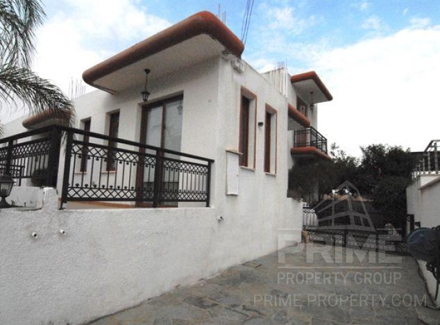 Sale of villa, 200 sq.m. in area: Cineplex -
