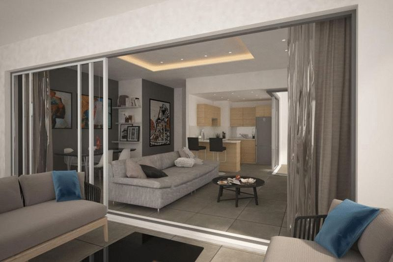 Luxury 2 Bedroom apartment with Sea View, Mackenzy, Larnaca properties for sale in cyprus