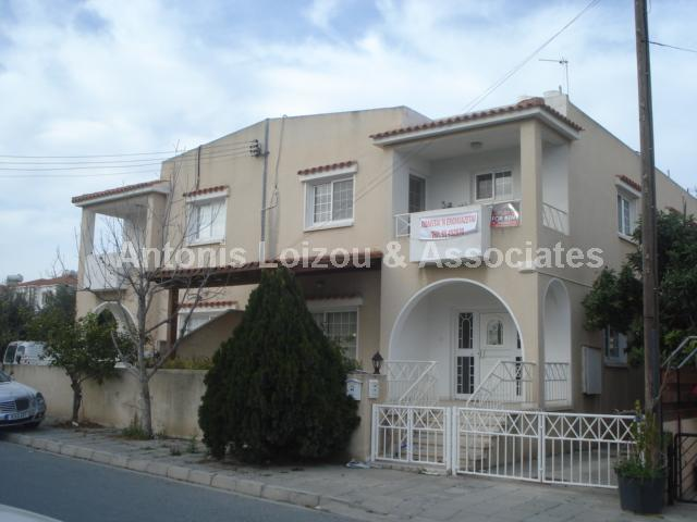 Semi detached Ho in Larnaca (Debenhams Larnaca) for sale
