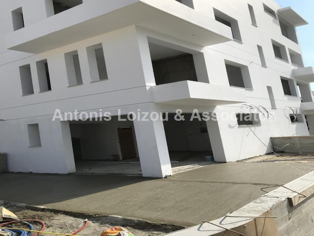 Three Bedroom Duplex Ground Floor Apartments properties for sale in cyprus