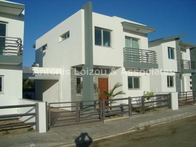 Two Bedroom Linked Detached House-Reduced properties for sale in cyprus