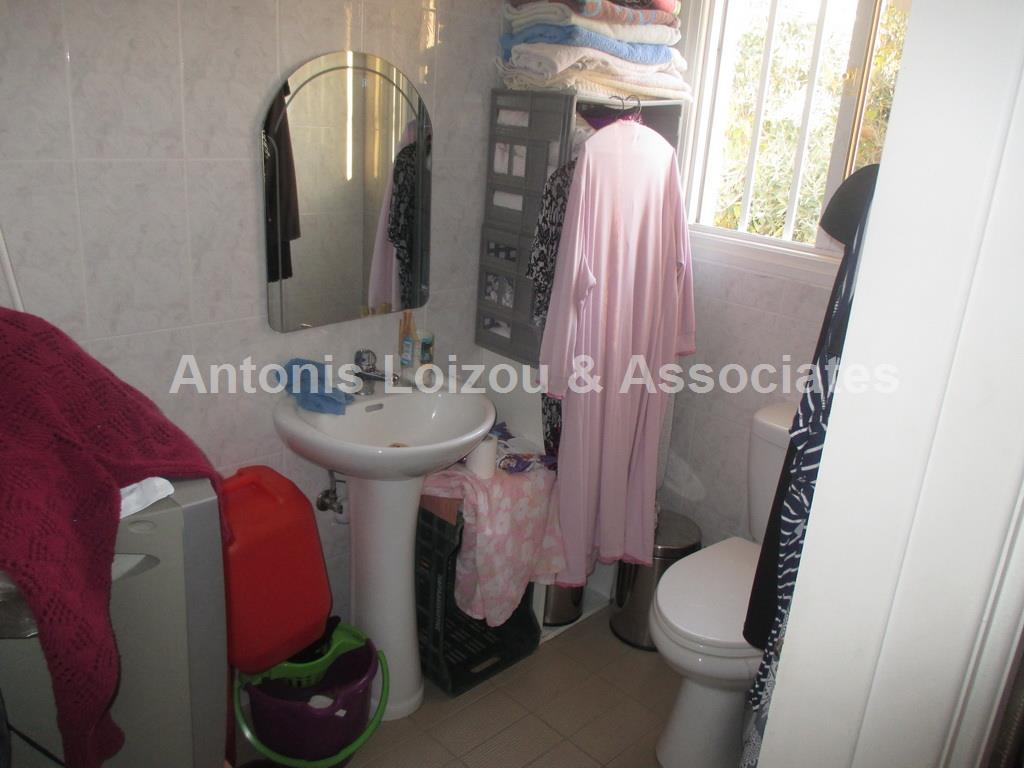 Three Bedroom Detached House with self- contain One Bedroom Apar properties for sale in cyprus