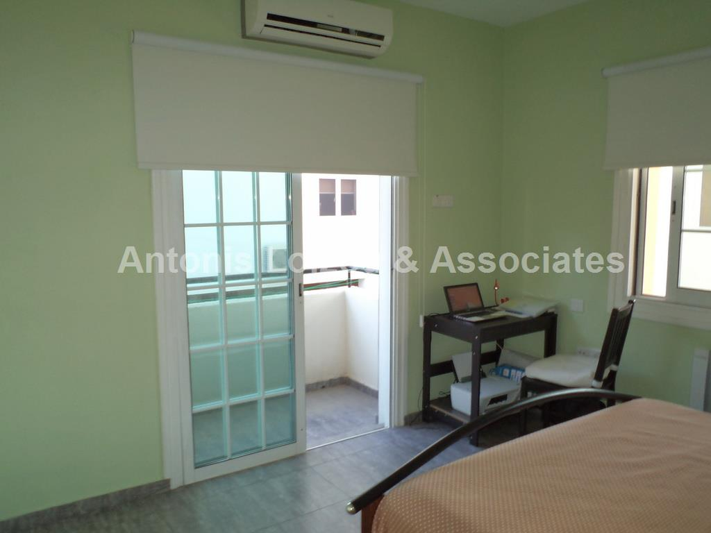 One Bedroom Apartment Fully Renovated properties for sale in cyprus