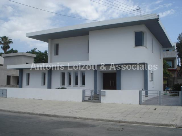 Detached House in Larnaca (Drosia) for sale