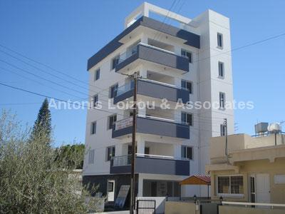 Penthouse in Larnaca (Drosia) for sale