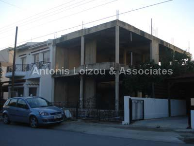Land in Larnaca (Drosia) for sale