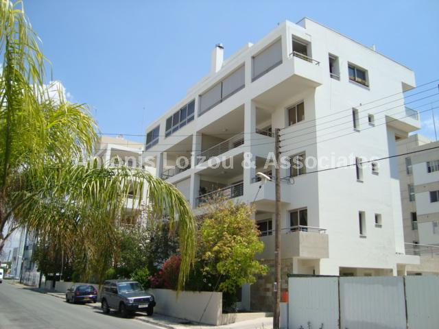 Three Bedroom Apartment with title deed