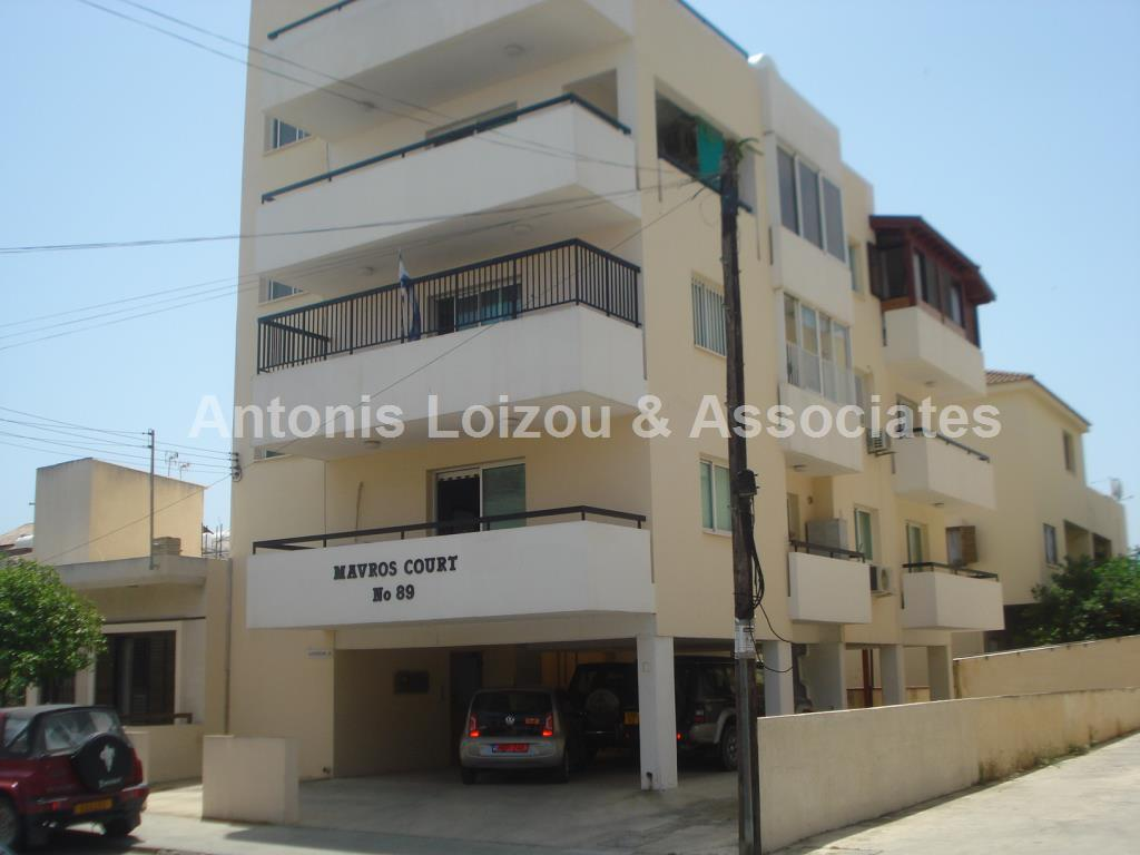 Apartment in Larnaca (Faneromeni ) for sale