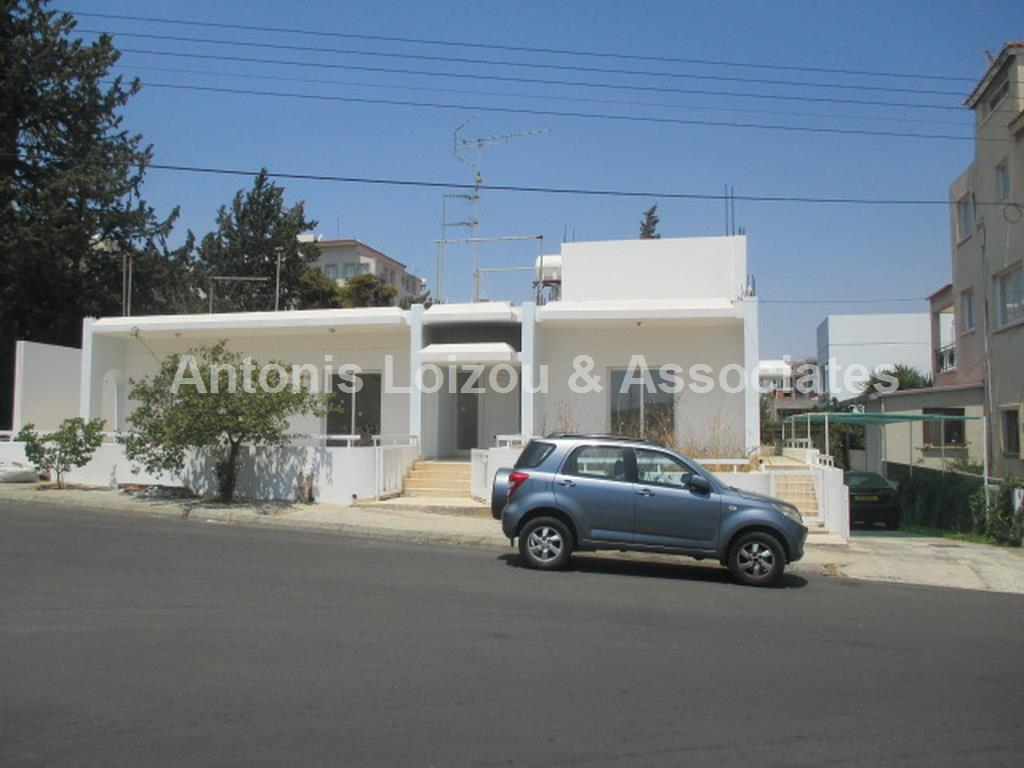 Detached House in Larnaca (Faneromeni) for sale