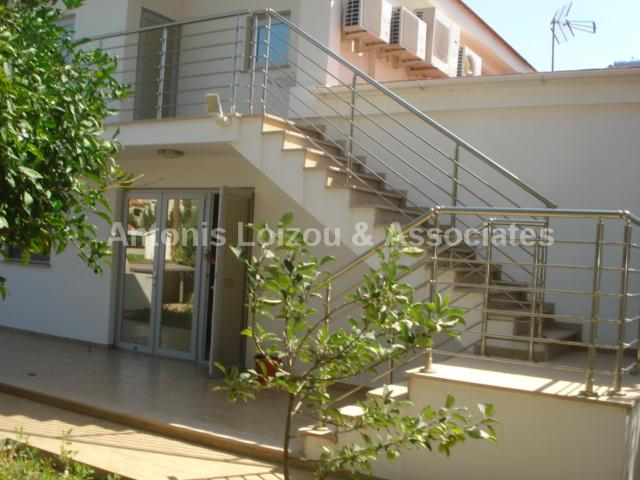 Four Bedroom Detached Luxury House properties for sale in cyprus