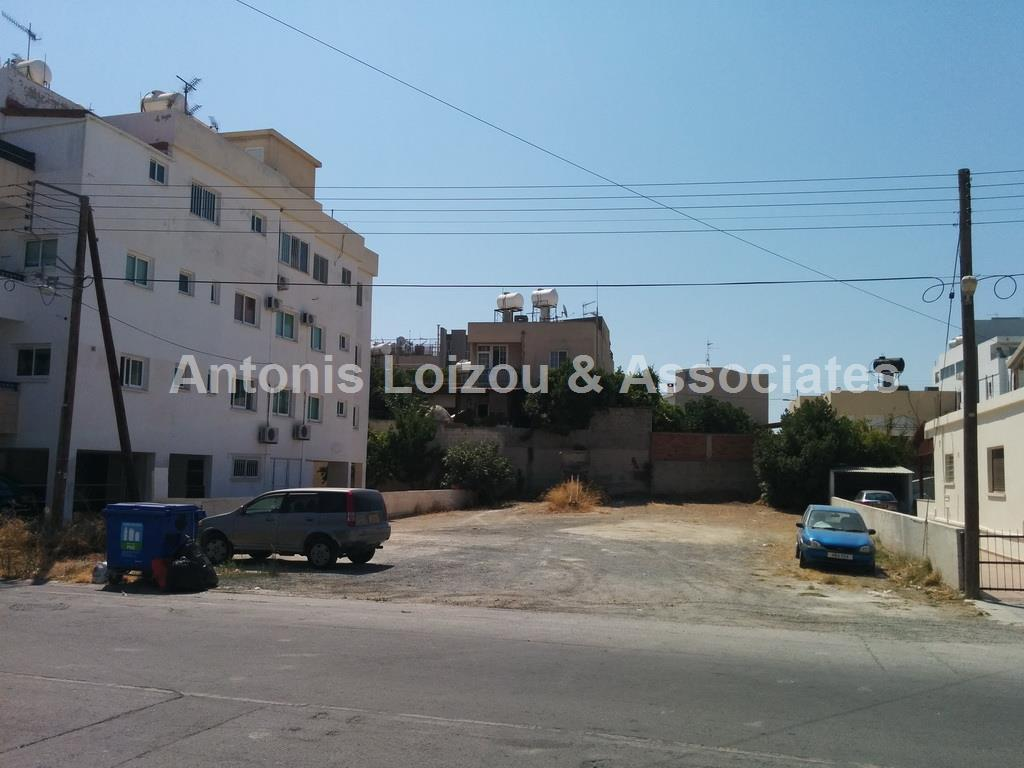 Building Plot Close to Larnaca Centre  properties for sale in cyprus