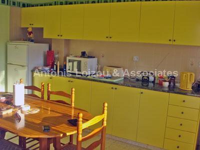 Three Bedroom Ground Floor Apartment properties for sale in cyprus