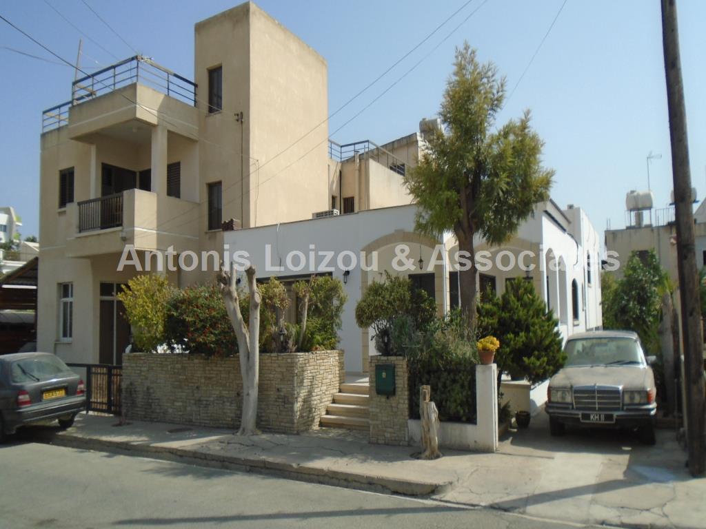 Semi detached Ho in Larnaca (Faneromeni) for sale