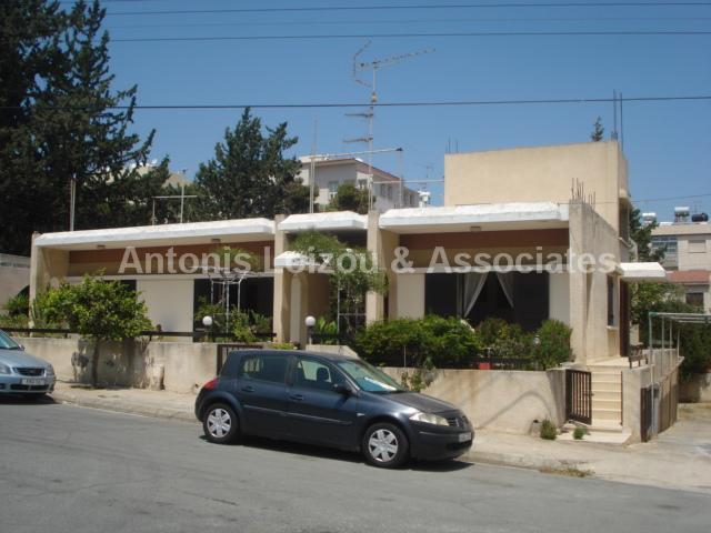 Detached House in Larnaca (Faneromeni) for sale
