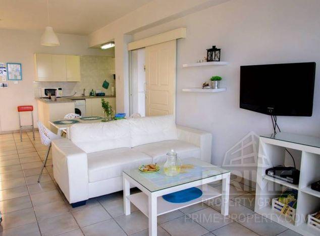 Sale of аpartment, 63 sq.m. in area: Finikoudes -