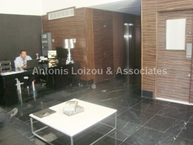 Two Bedroom Luxury penthouse with Sea Views properties for sale in cyprus