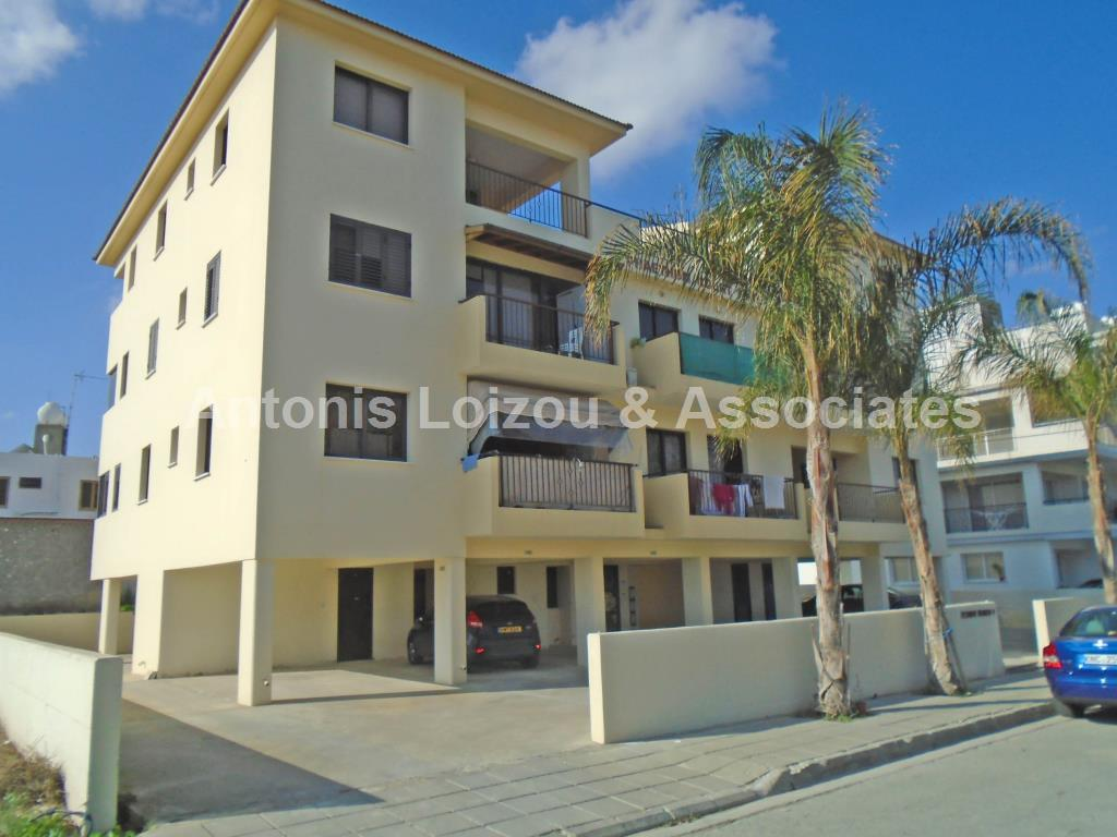 Apartment in Larnaca (K Cineplex) for sale
