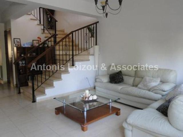 Five Bedroom Detached House plus Annex properties for sale in cyprus