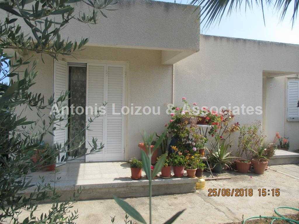 Semi detached Ho in Larnaca (Kamares) for sale