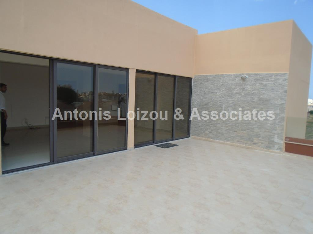 Three Bedroom Penthouse with Title Deeds properties for sale in cyprus