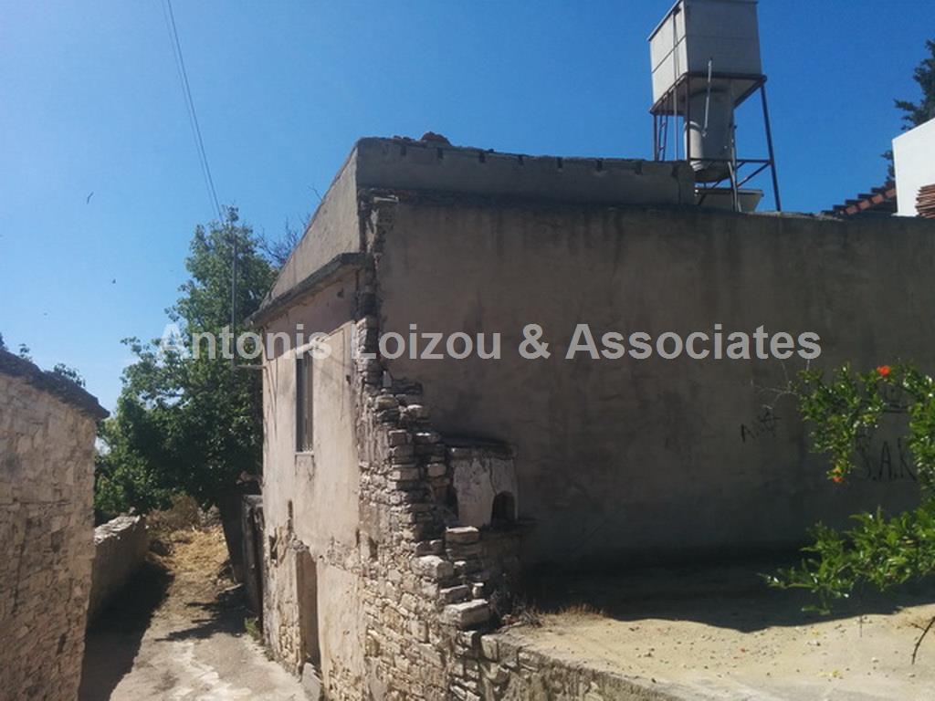 Old House properties for sale in cyprus