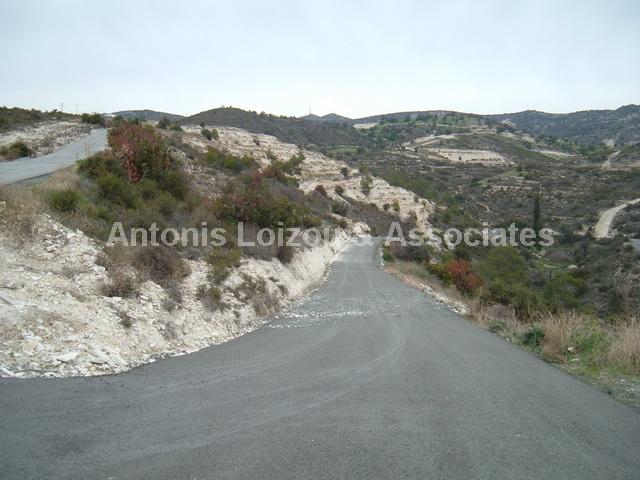 Land in Larnaca (Kato Drys) for sale