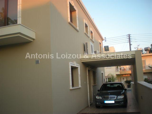 Four Bedroom Semi Detached House properties for sale in cyprus