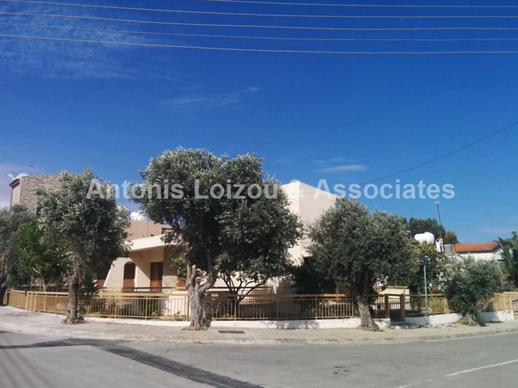 Three Bedroom Bungalow properties for sale in cyprus