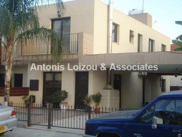 Three Bedroom Maizonette properties for sale in cyprus
