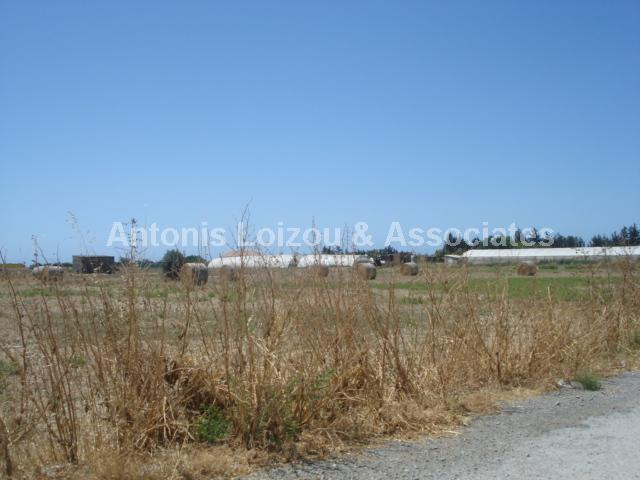 Agricultural Land properties for sale in cyprus