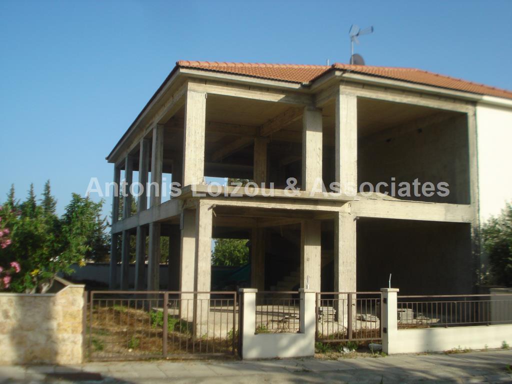 Semi detached Ho in Larnaca (Kiti) for sale