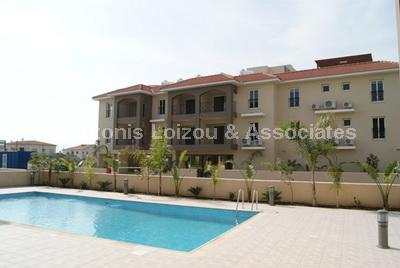 Penthouse in Larnaca (Kiti) for sale