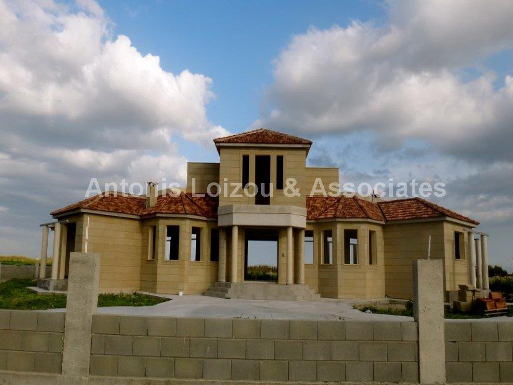 Villa in Larnaca (Kiti) for sale