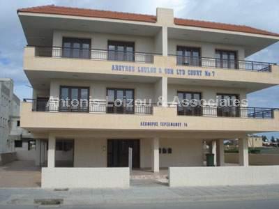 Apartment in Larnaca (Kiti) for sale
