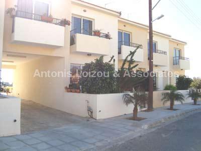 Maisonette in Larnaca (Kiti) for sale
