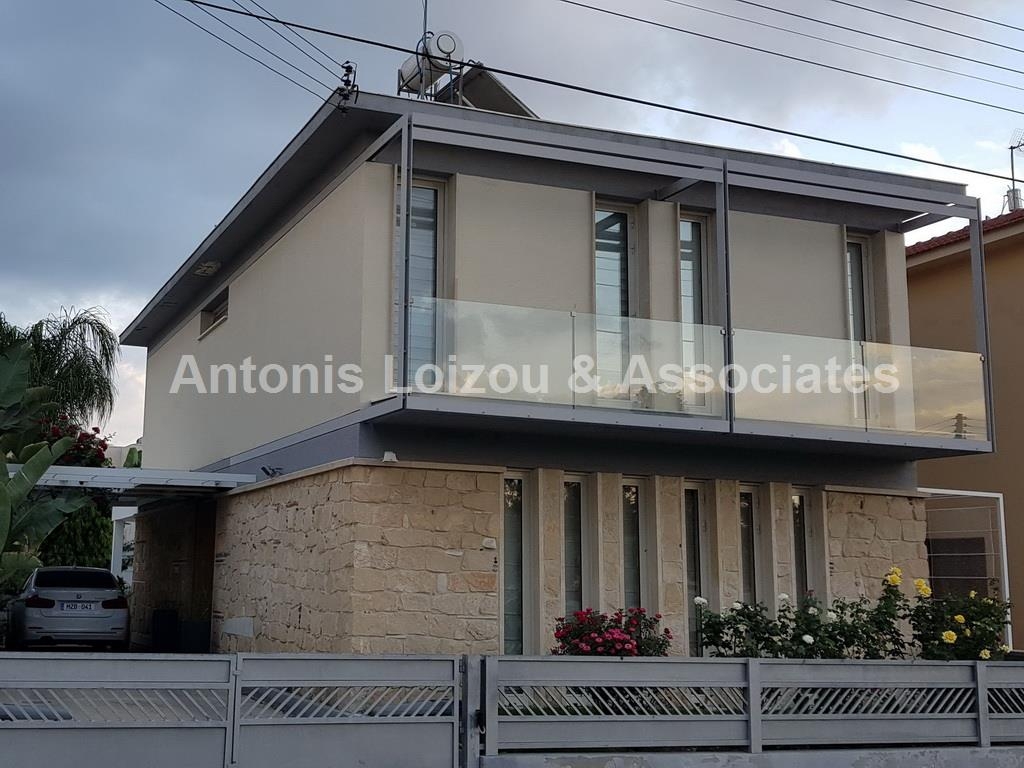Four Bedroom Link Detached Luxury House properties for sale in cyprus