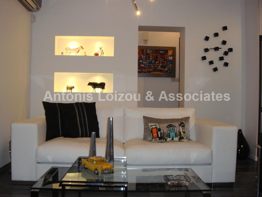 Three Bedroom Duplex Penthouse  properties for sale in cyprus