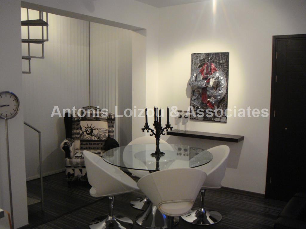 Three Bedroom Duplex Penthouse  properties for sale in cyprus