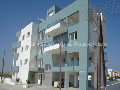 Apartment in Larnaca (Krasas) for sale