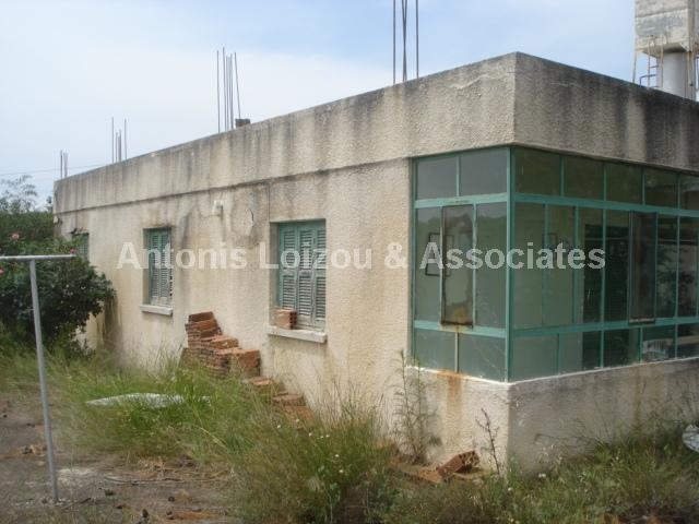Building Plot properties for sale in cyprus