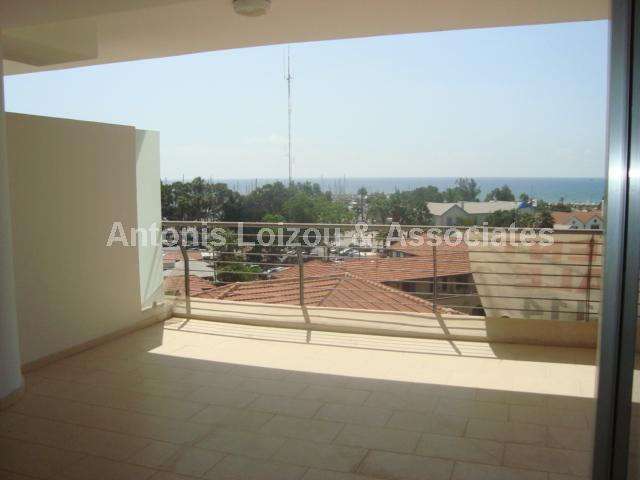 Two Bedroom Apartment with Sea Views properties for sale in cyprus