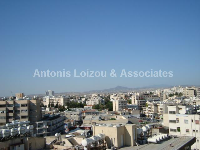 Two Bedroom Top Floor Apartment with Title Deeds properties for sale in cyprus